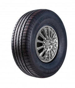 265/65R17  POWER TRAC CITYROVER 112H б/к