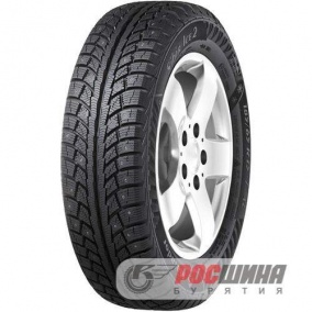 185/65R14  Matador MP-30 Sibir Ice 2 шип. 90T б/к